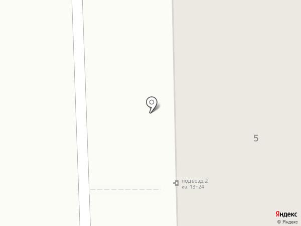 Стиль-авто на карте Нижнего Тагила