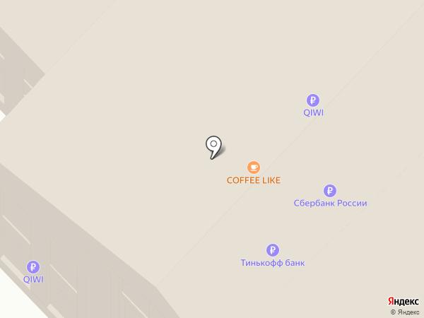 МАЛАХИТОВАЯ ШКАТУЛКА на карте Нижнего Тагила