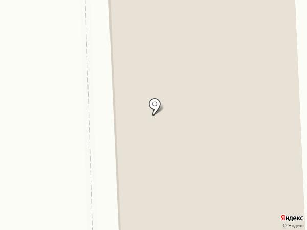 Столовая на карте Нижнего Тагила