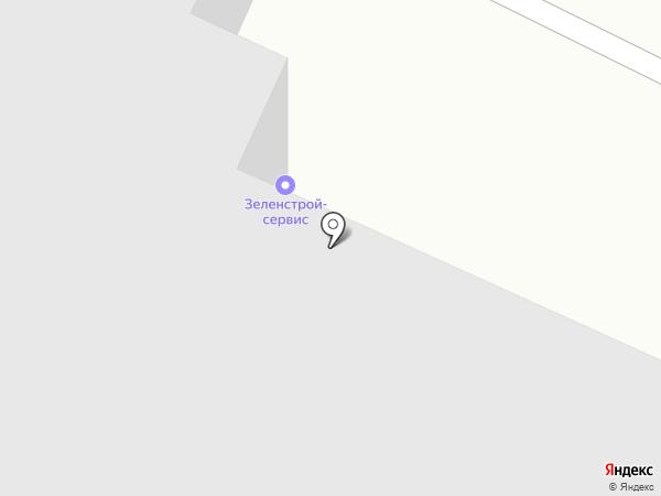Оптовая фирма на карте Нижнего Тагила