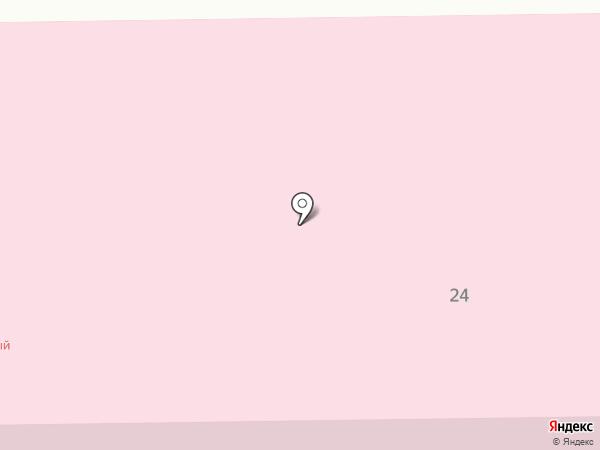 Иммунологическая лаборатория на карте Нижнего Тагила