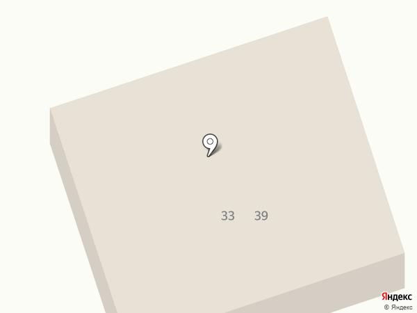 Автодом-НТ на карте Нижнего Тагила