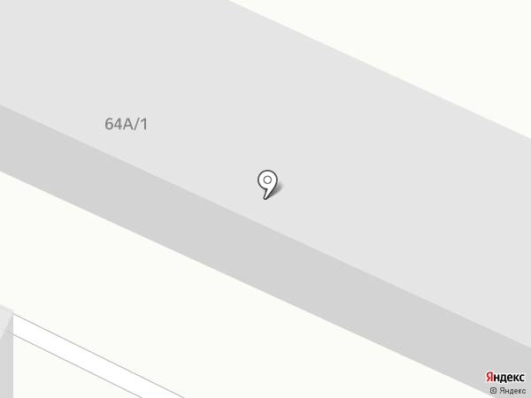 Секонд Хенд & Сток на карте Нижнего Тагила