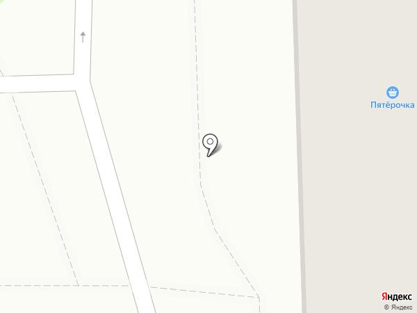 Домашний Уют на карте Нижнего Тагила