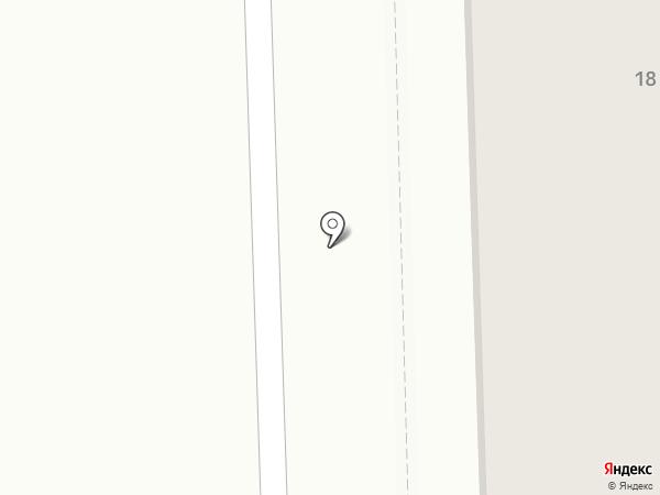 Ателье на карте Нижнего Тагила