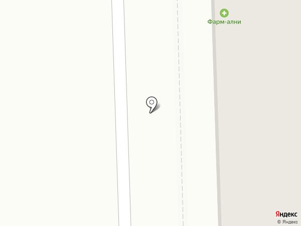 Молочная кухня на карте Нижнего Тагила