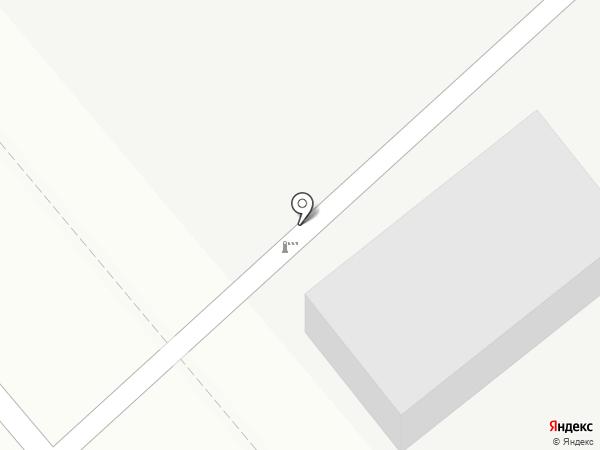Олимп на карте Нижнего Тагила