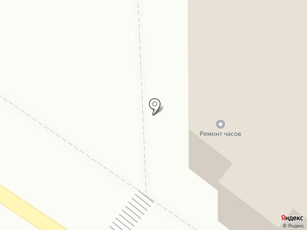 ОчОчки на карте Нижнего Тагила