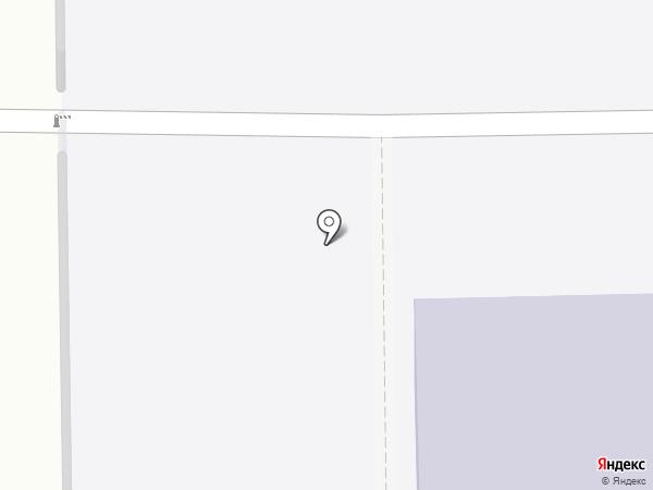 Детский сад №99 на карте Нижнего Тагила