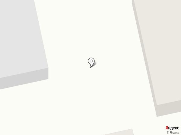 Динго на карте Нижнего Тагила