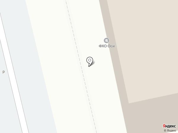 Нижнетагильский государственный социально-педагогический институт на карте Нижнего Тагила