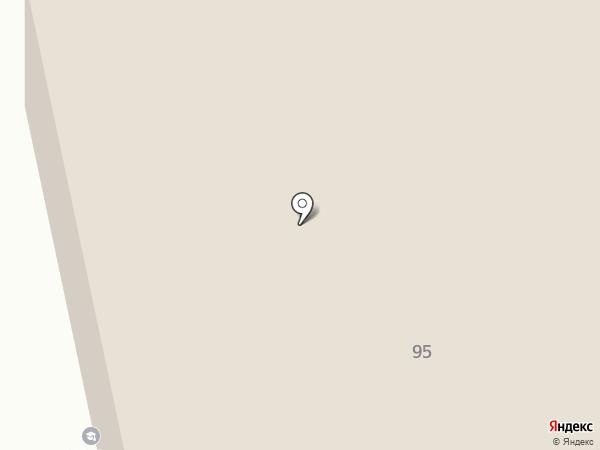 Drive на карте Нижнего Тагила