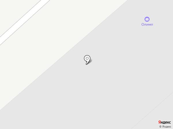 Тагил-лада на карте Нижнего Тагила