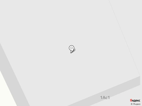 Quattro на карте Нижнего Тагила