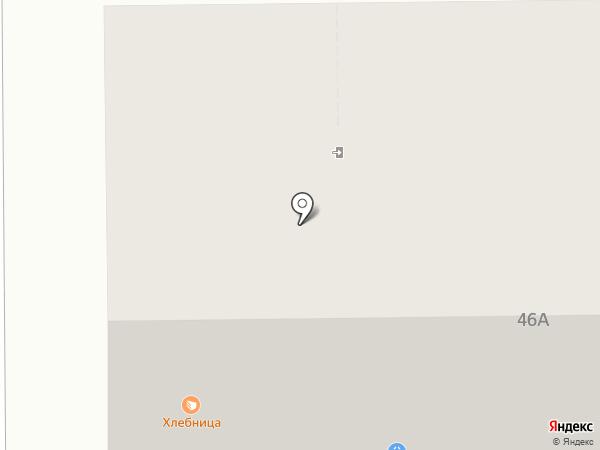 Аптека КЛАССИКА на карте Нижнего Тагила