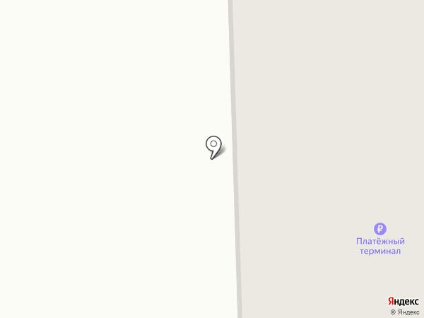 ТС на карте Нижнего Тагила