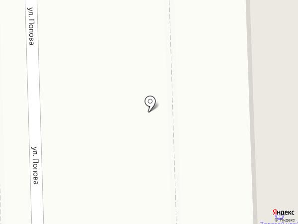 ПЕРСПЕКТИВА ПЛЮС на карте Нижнего Тагила