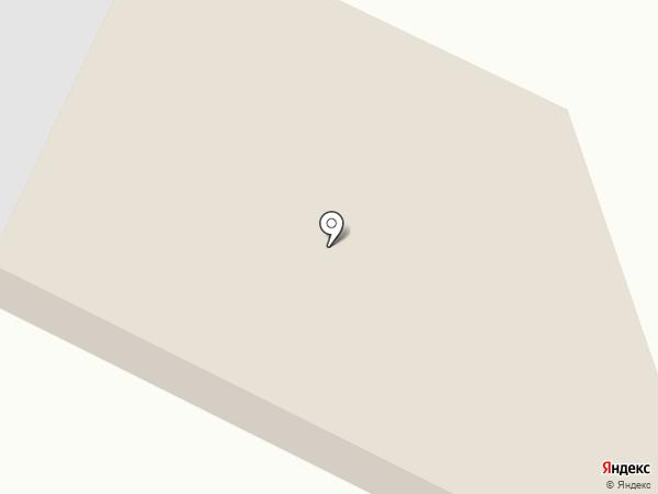 Автодок на карте Первоуральска