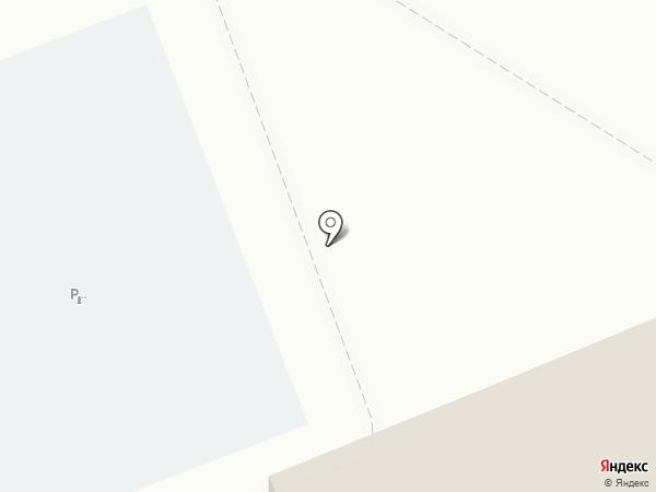 Роспечать на карте Первоуральска