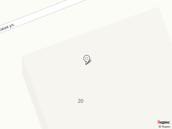 Автосервис на карте Первоуральска