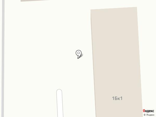 Airsoft-NT на карте Нижнего Тагила