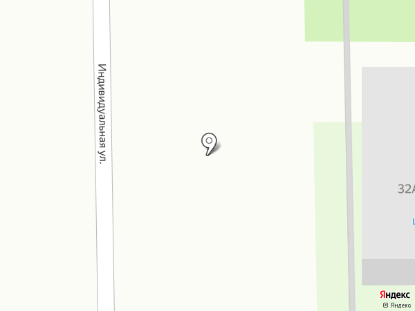 Церковная лавка на карте Нижнего Тагила
