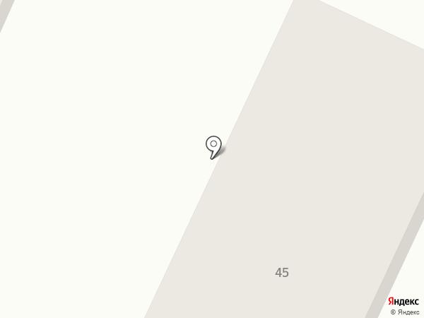 АвтоТоргУрал на карте Нижнего Тагила