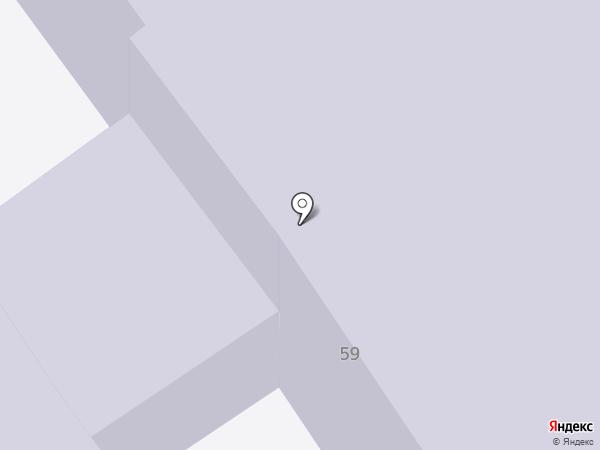 Нижнетагильский технологический институт на карте Нижнего Тагила