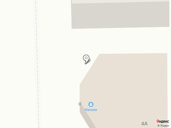 Счастливый питомец на карте Нижнего Тагила