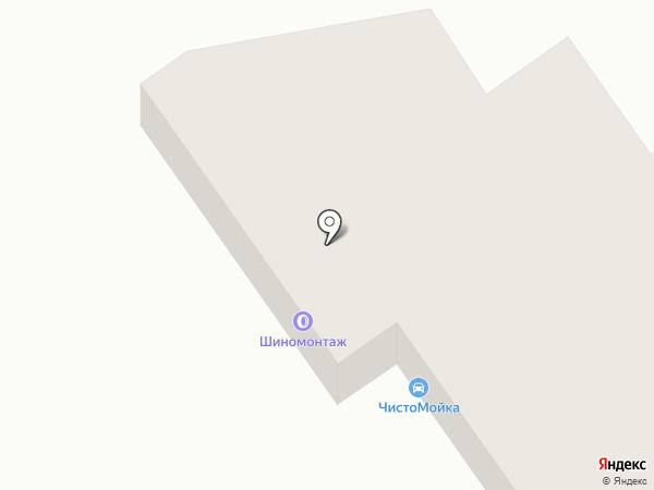 Ворота+ на карте Нижнего Тагила