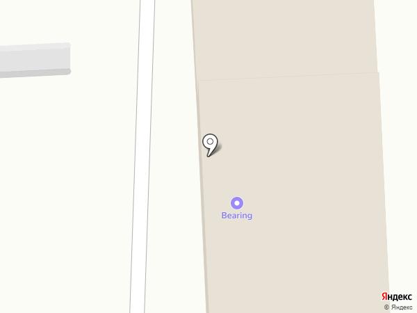 911 на карте Нижнего Тагила