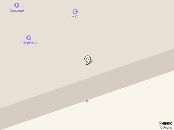 Соффит Studio на карте Нижнего Тагила