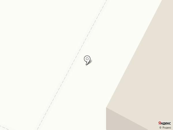 Ротекс на карте Нижнего Тагила