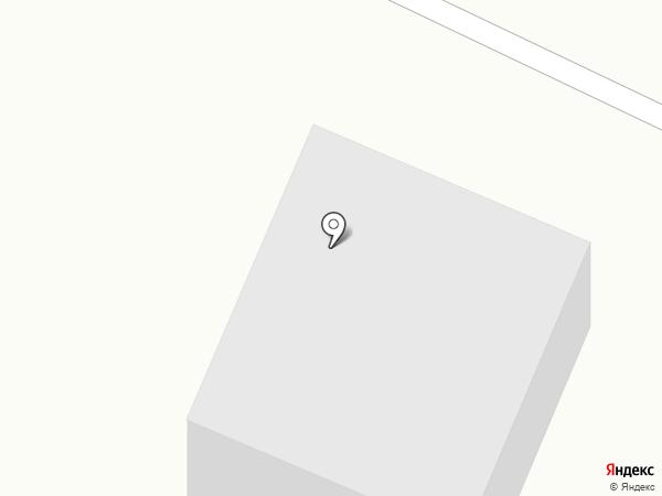 УралВторМет на карте Нижнего Тагила