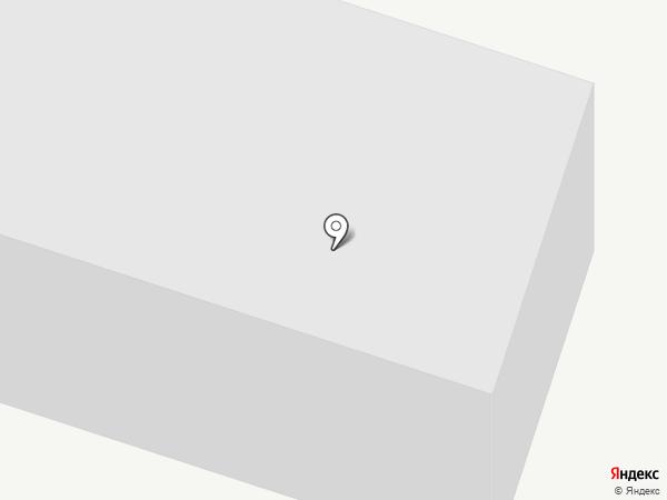 НТЗМК Бетон на карте Нижнего Тагила