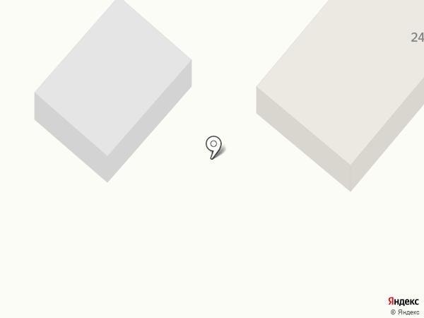 Симп Лайт на карте Нижнего Тагила