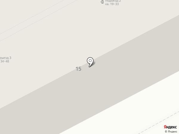 Радуга на карте Нижнего Тагила