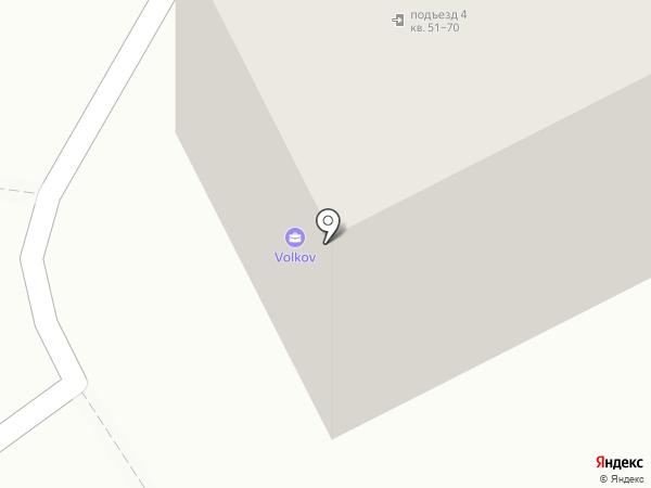 РИЗО на карте Нижнего Тагила
