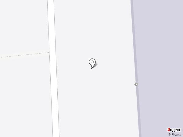 Средняя общеобразовательная школа №25 на карте Нижнего Тагила