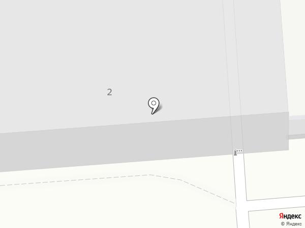 Асфальт-НТ на карте Нижнего Тагила