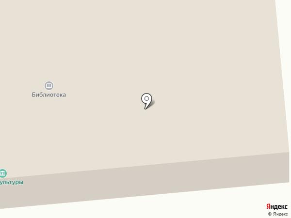 Николо-Павловский центр культуры на карте Николо-Павловского