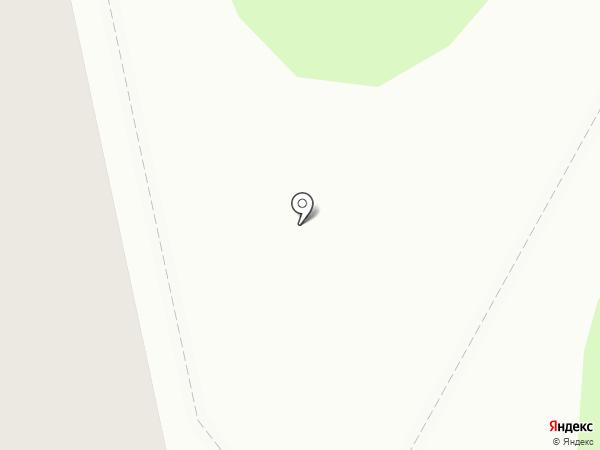 Почтовое отделение на карте Николо-Павловского