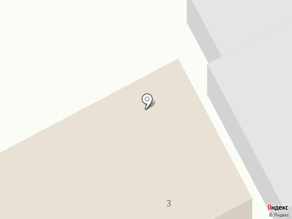 Мир инструмента на карте Николо-Павловского