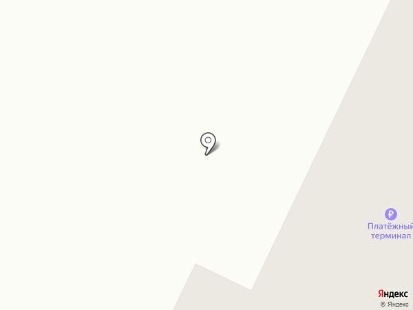 Лари на карте Нижнего Тагила