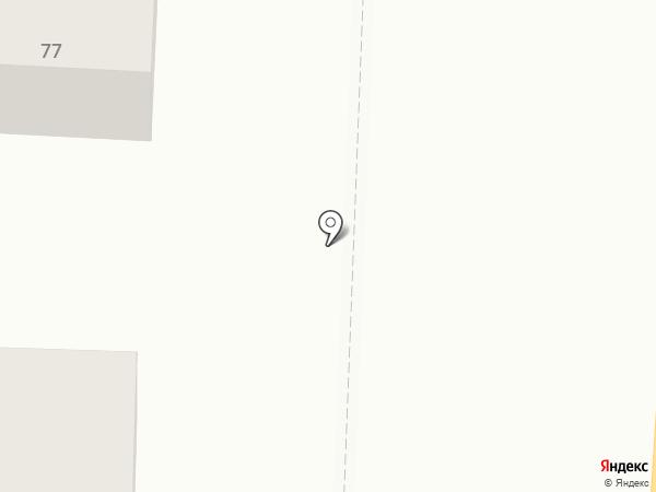 У Ольги на карте Николо-Павловского