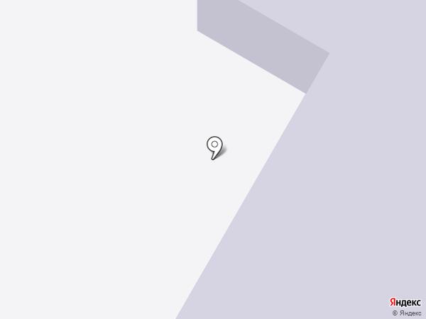 Детский сад №101 на карте Нижнего Тагила