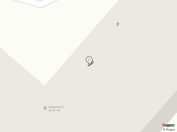 Здравпункт на карте Нижнего Тагила