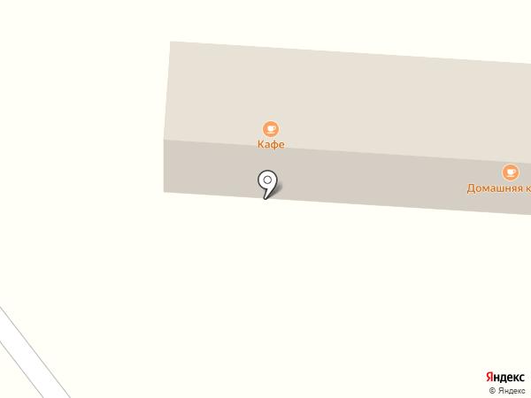 Магазин автозапчастей для грузовых иномарок на карте Миасса