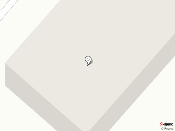 Библиотека на карте Нижнего Тагила