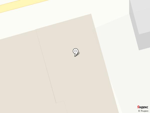 Плюс на карте Николо-Павловского